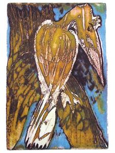 grafik fugl